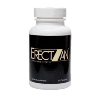 Dược thảo tăng cường sinh lý ErectZan